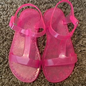 Other - Hot pink GAP jellies